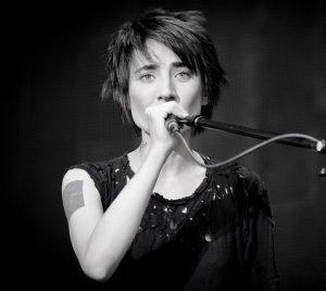 Певица Земфира закатила скандал в Латвийской национальной опере