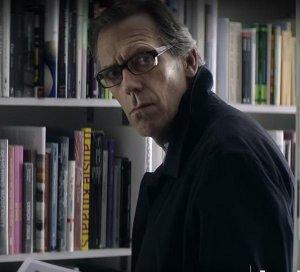 Хью Лори, сыгравший доктора Хауса, в новом сериале будет играть другого врача