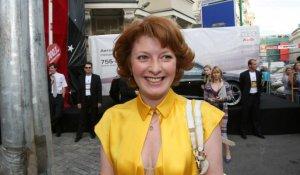 Амалия Мордвинова выбирает детей, вместо мужей
