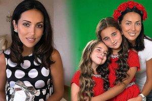 Многодетную маму российскую певицу Алсу поставили в один ряд с американской актрисой Меган Фокс