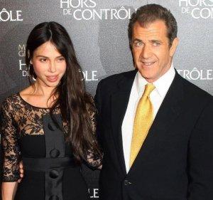 Развод Григорьевой с Гибсоном не принесёт ей желаемых больших денег