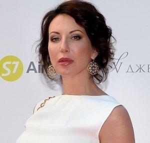 Алика Смехова чуть не потеряла своего сына
