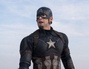 Стива Роджерса убрали с «должности» Капитана Америки
