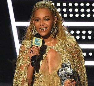 Бейонсе получила премию MTV