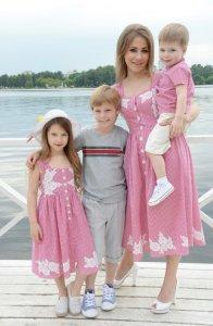 Состоялась встреча Аршавина и его детей от Барановской