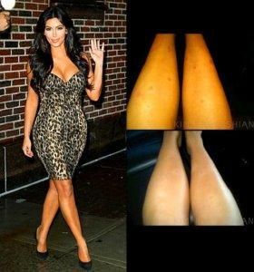 Ким Кардашьян и ее здоровье