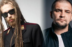 Конфликт между рэпером Децлом и рэпером Бастой