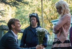 В Российском прокате любовная комедия «Жених»