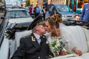 Супруга Ивана Краско поведала о своей семейной жизни