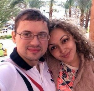 Тайная московская свадьба Андрея Гайдуляна
