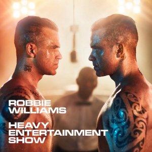 Этой осенью ждите новый диск Робби Уилльямса