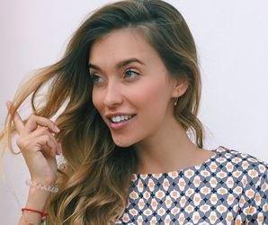 Регина Тодоренко избавилась от своего страха