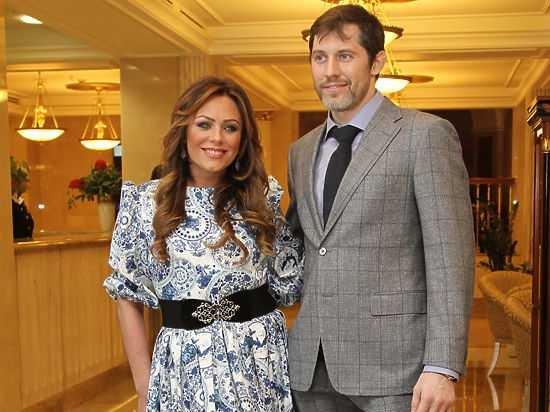 Юлия Началова поведала, почему разошлась сгражданским мужем