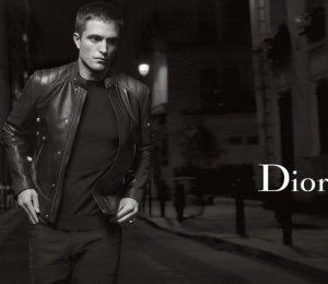 Ночные съемки для Dior с Робертом Паттисоном