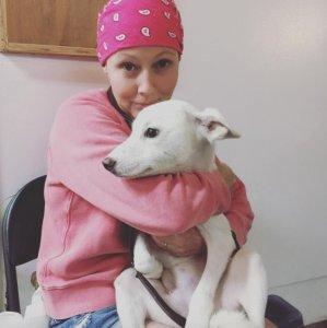 Шеннен Доэрти: химиотерапия оставила свой отпечаток на ее внешности