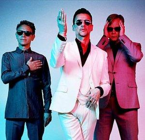 Depeche Mode: была названа дата, когда выйдет новый альбом