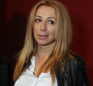 Алена Апина собирается развестись, прожив с мужем четверть века