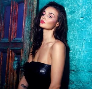 Алена Водонаева шокировала всех интимным снимком