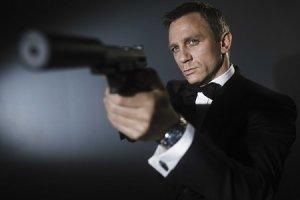 Возможно, что Дэниел Крейг будет и дальше «работать» агентом 007