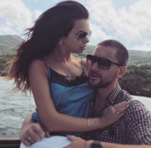Невероятно короткий брак Кати Жужи и Олега Винника