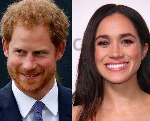 Роман принца Гарри и голливудской актрисы принёс проблемы в семью