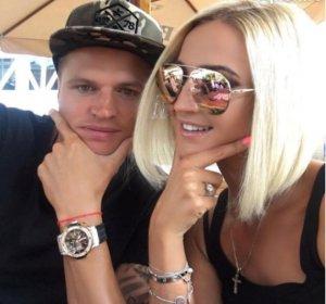 Ольга Бузова  решила расстаться с мужем