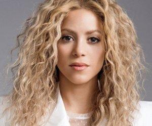 Шакира будет выступать в Киеве