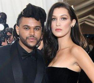 Еще один разрыв отношений Беллы Хадид и The Weeknd'а
