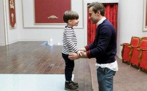 Продолжение истории с сыном Жанны Фриске