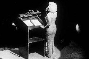 Знаменитый наряд Мэрилин Монро ушёл с молотка почти за $5 миллион, установив рекорд