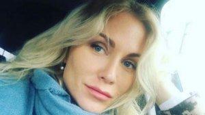 Беременную телеведущую Катю Гордон публика увидела без нижнего белья