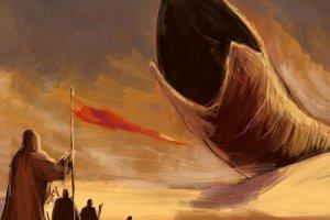 Американской кинокомпанией будет переснята «Дюна» Дэвида Линча