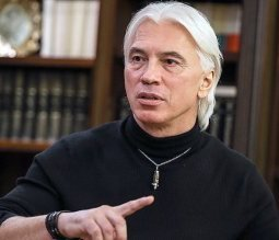 Юбилейные выступления больного тенора Хворостовского