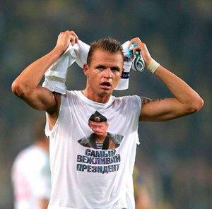 Дмитрий Тарасов сейчас практически свободен