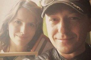 Дочери Сергея Безрукова исполняется пять месяцев