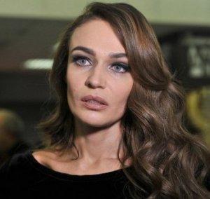 Необычная операция на груди Алены Водонаевой