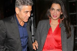 У актера Джоржа Клуни назревает развод с супругой