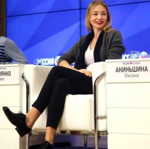 Журналистам стало известно, какую сумму заплатит Оксана Акиньшина за роды