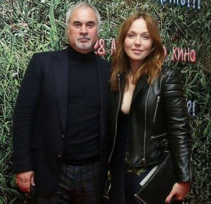 Тайная свадьба Меладзе с Джанабаевой