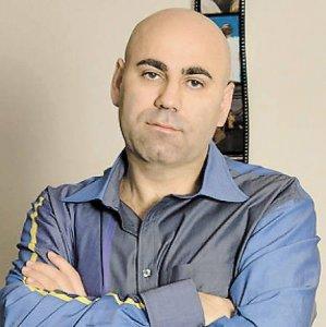 Известный российский продюсер Иосиф Пригожин обращается с призывом бойкотировать «Евровидения»