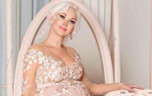 У певицы Екатерины Бужинской должны родиться двойняшки