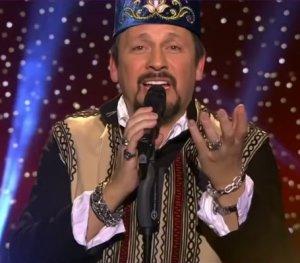 Стас Михайлов – исполнитель песен на татарском языке