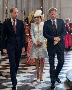 Королеве Елизавете Второй пришлась по душе избранница принца Гарри