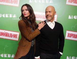 В заявлении Федора Бондарчука было отмечено, что Паулина не имеет отношение к его разводу
