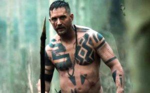 Современный Маугли из телесериала «Табу» с Томом Харди в главной роли