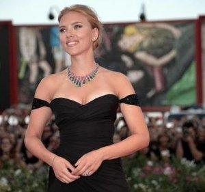 Скарлетт Йоханссон: самая кассовая актриса в мировом кинопрокате 2016 года