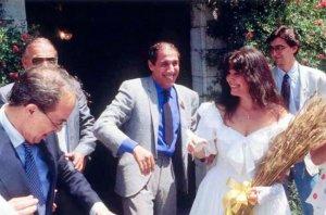 Адриано Челентано отмечает 79-летие