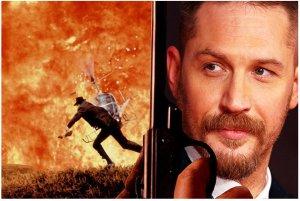 Возможно, что в одном из новых фильмов агента 007 сыграет Том Харди
