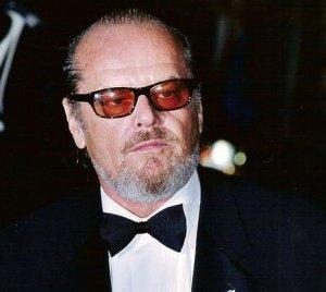 Знаменитый актер Джек Николсон решил отправиться на пенсию