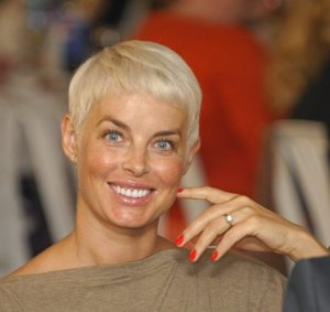 Не исключено, что Анастасия Калманович ожидает ребенка